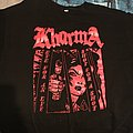 Kharma shot for a shot shirt