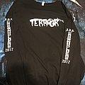 Terror Ave IDS crownholders longsleeve TShirt or Longsleeve