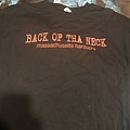 Back Of Tha Neck fight everyone shirt