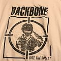 Backbone bite the bullet shirt