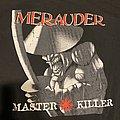 Merauder master killer shirt