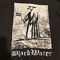 Blackwater plague doctor shirt