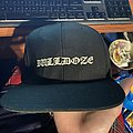 Bulldoze snapback Other Collectable