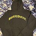 Bulldoze transformers hoodie Hooded Top