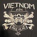 Vietnom price we pay shirt
