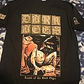 Dark Ages breath of the Black Plague shirt