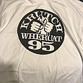 Krutch wheruat 95 shirt