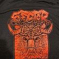 Sector bull shirt