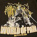 World of Pain Duke Nukem shirt