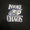 MH Chaos Invoke split shirt