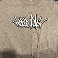 World of Pain first shirt