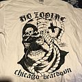 No Zodiac Chicago Beatdown shirt