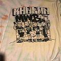 Kharma MWB tie-dye shirt