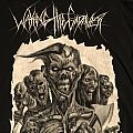 Waking the Cadaver I am unholy shirt