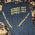 Street Rat carry your addictions longsleeve