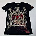 Slayer - Seasons In The Abyss t-shirt, EMP