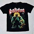 Destruction - Spiritual Genocide t-shirt (M) + CD (digipak), Nuclear Blast