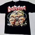 Destruction - Release from Agony T-shirt, size M