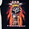 U.D.O. - Steelhammer muscle shirt, bootleg