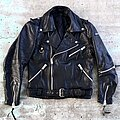 None - Battle Jacket - Hein Gericke leather jacket