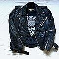 None - Battle Jacket - Wilhelm Krawehl leather jacket