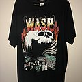 W.A.S.P. - TShirt or Longsleeve - WASP The Headless Children TS