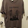 Grey Waters - TShirt or Longsleeve - Grey Waters shirt