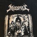 Miasmal t-shirt short sleeve RARE