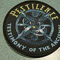 Pestilence Testimony of the Ancients Patch