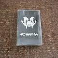 Adharma debut tape Tape / Vinyl / CD / Recording etc