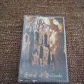 """""""Slave OF Solitude"""" tape Tape / Vinyl / CD / Recording etc"""