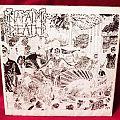 """Napalm Death rare 1988 7"""" vinyl Tape / Vinyl / CD / Recording etc"""