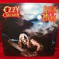 Ozzy Osbourne 1983 Bark at the Moon LP vinyl Tape / Vinyl / CD / Recording etc