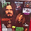Pit Magazine #14 - 1995 Other Collectable