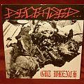 "Deceased - Tape / Vinyl / CD / Recording etc - Deceased 1991 Gut Wrench 7"" vinyl"