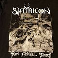 "Satyricon ""Dark Medieval Times"""