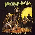 "Necrophagia, ""Season of the Dead"""
