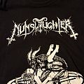 """Nunslaughter """"Fuck Your God in Heaven"""""""