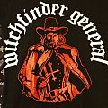 "Witchfinder General ""Witchfinder General: Vincent Price"""