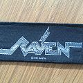 Raven Patch