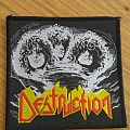 Destruction Eternal Devestation Patch