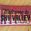 Kyuss - Patch - Kyuss Welcome to Sky Valley Patch