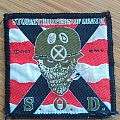 S.O.D. Speak English or Die Patch