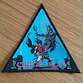 Cirith Ungol King of the Dead Patch