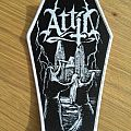 Attic Sanctimonious Patch