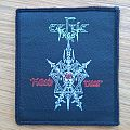 Celtic Frost Morbid Tales Patch