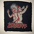 Exodus Bonded by Blood Patch