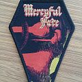 Mercyful Fate Melissa Patch