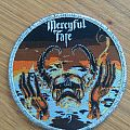 Mercyful Fate 9 Patch