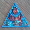 Blue Öyster Cult Fire of the Unknown Origin Patch